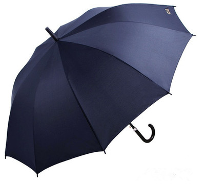 天堂伞193e碰超大直杆伞晴雨伞一甩干商务长柄伞广告伞定制印LOGO